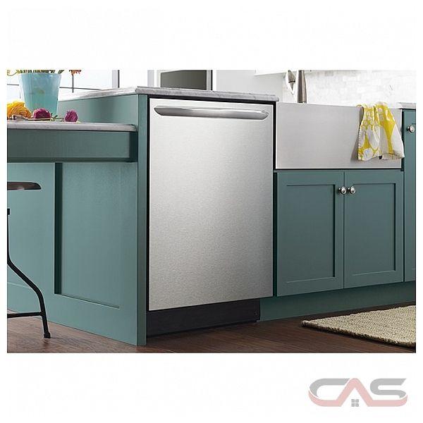 Fgid2466qf Frigidaire Gallery Dishwasher Canada Best