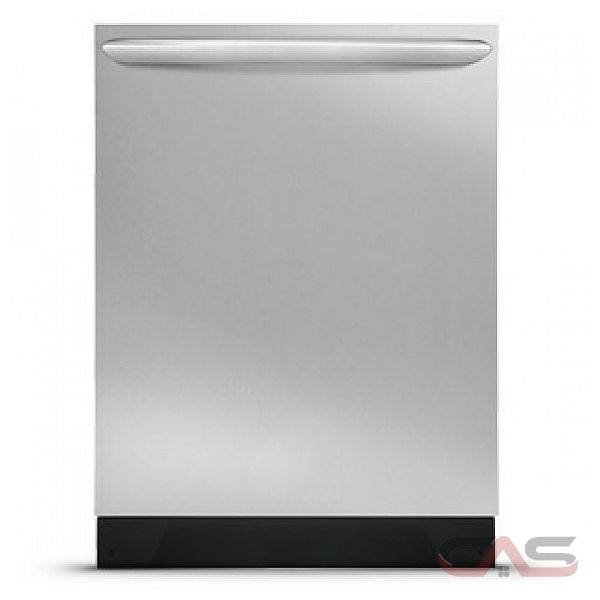 Frigidaire Gallery Fgid2466qf Dishwasher Canada Best