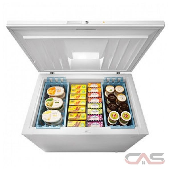 Chest Freezer Storage Baskets