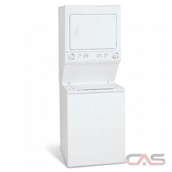 Gcet1031fs Frigidaire Laundry Center Canada Best Price