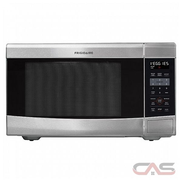 Best Countertop Large Microwave : Frigidaire CFCE1638LS Countertop Microwave, 21 3/4