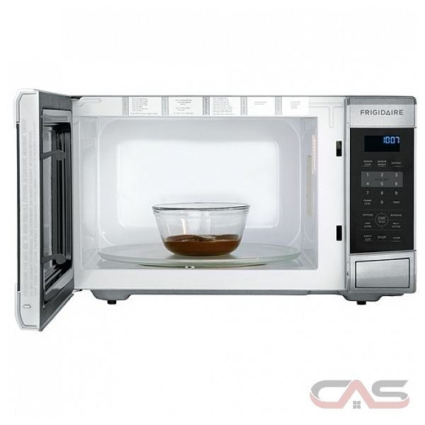Countertop Microwave Stainless Steel Review : Microwave, 21 3/4