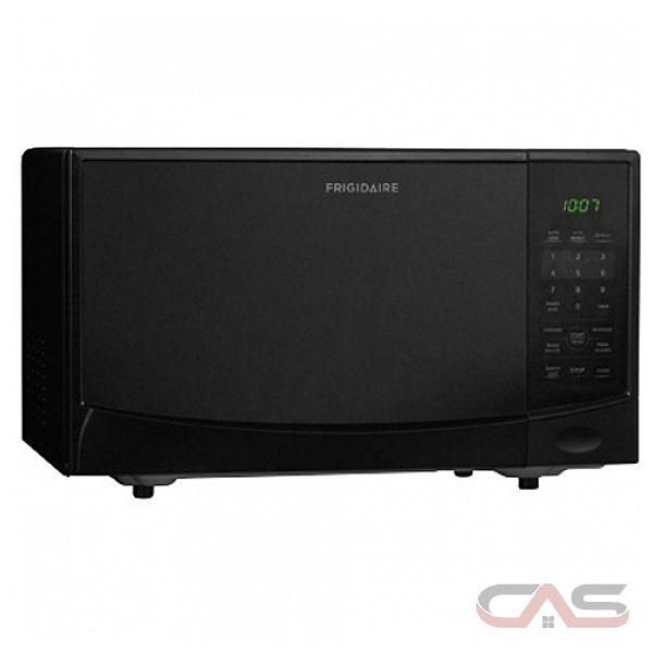 Frigidaire CFCM0934NB Countertop Microwave, 19