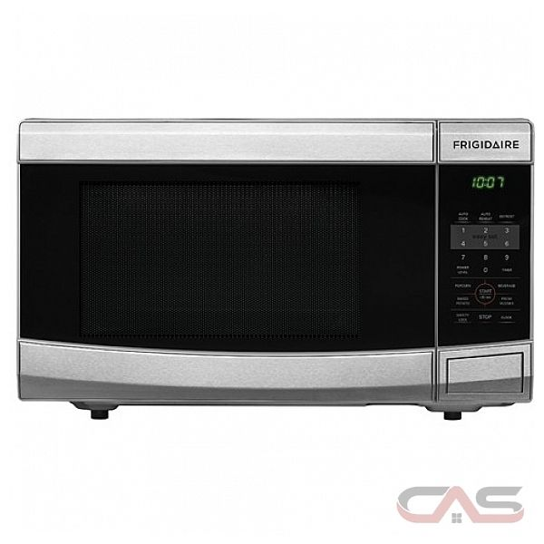 Frigidaire Countertop Microwave Stainless Steel : Frigidaire CFCM1134LS Countertop Microwave, 20