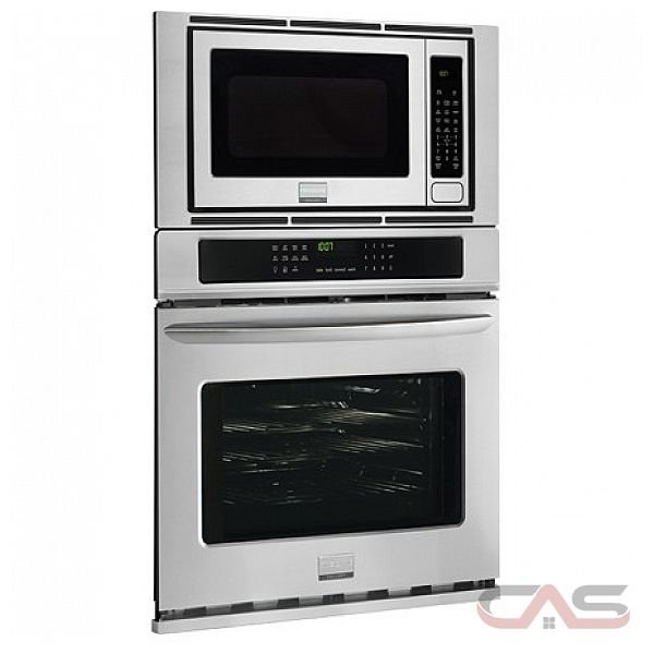 Frigidaire Gallery Fgmc3065pf Wall Oven Canada Best