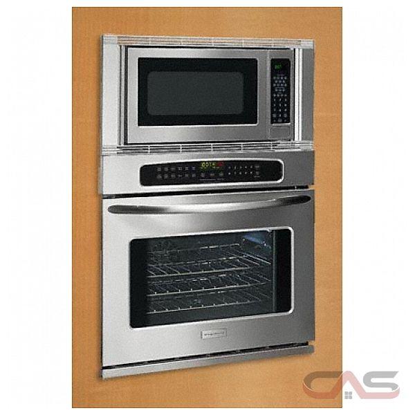 Pleb30m9ec Frigidaire Wall Oven Canada Best Price