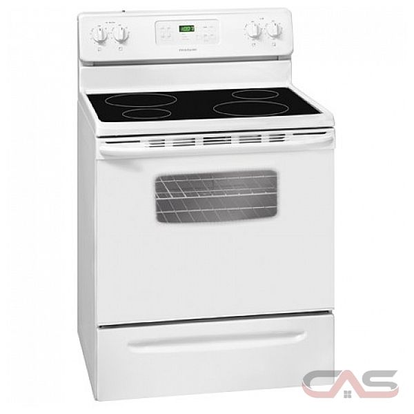 Frigidaire Cfef3014lw Range Canada Best Price Reviews