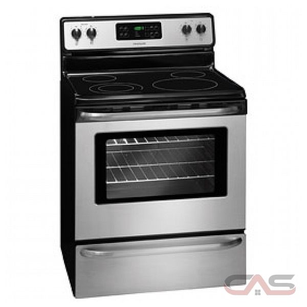 Frigidaire cfef3048ls range canada best price reviews and specs - Reviews on electric stoves ...