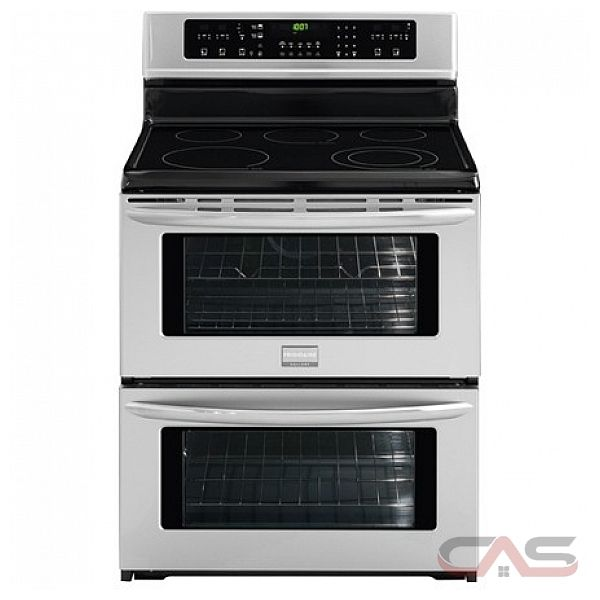 Frigidaire Smooth Top Range Manual Badfar