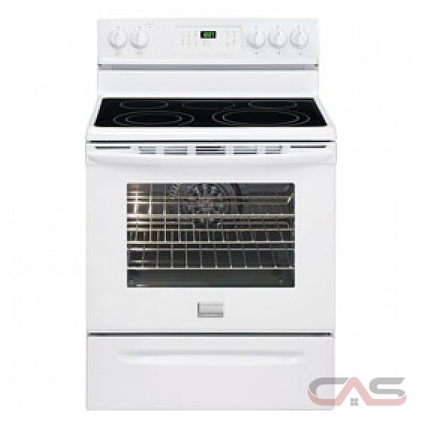 Frigidaire Cgef3032mw Range Canada Best Price Reviews