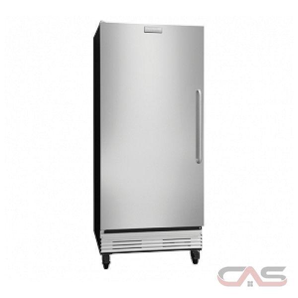 frigidaire fcfs181lqb commercial 17 9 cu ft upright freezer meilleur prix et valuations. Black Bedroom Furniture Sets. Home Design Ideas