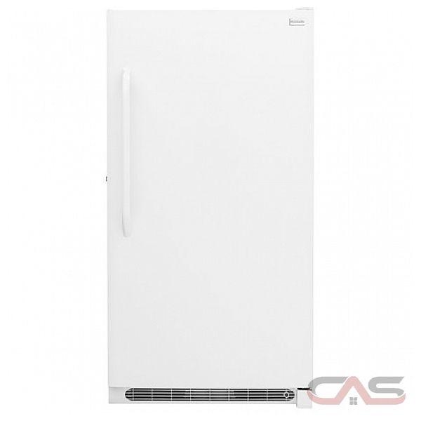 Frigidaire fffh20f2qw cong lateur verticale 34 largeur for Eclairage automatique interieur