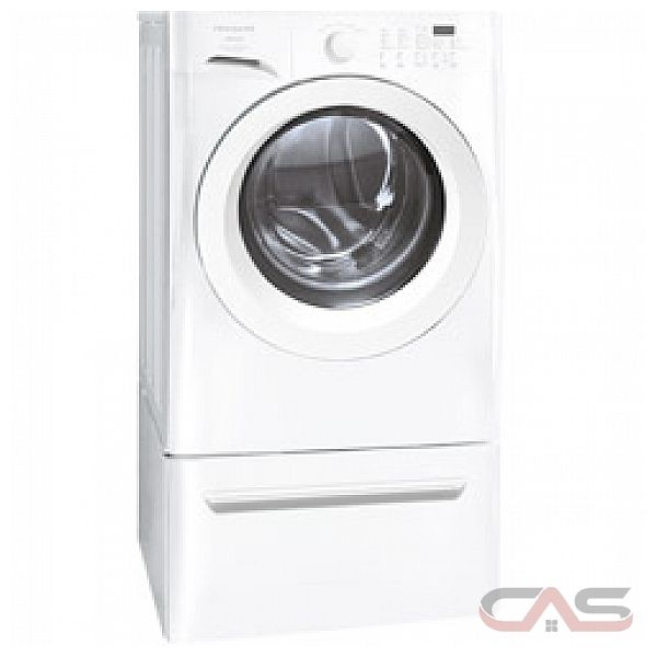 Fafw3801lw Frigidaire Washer Canada Best Price Reviews