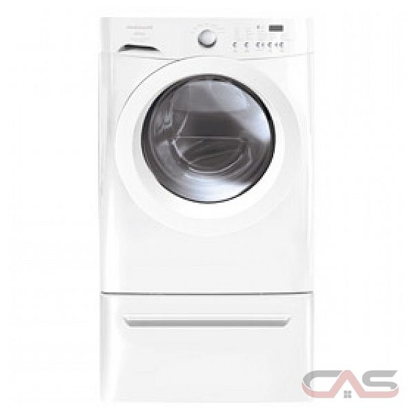 Frigidaire Fafw4011lw Washer Canada Best Price Reviews