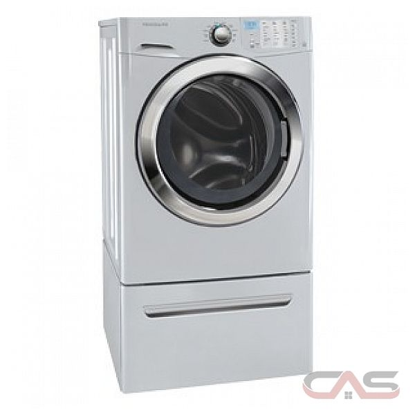 Fffs5115pa Frigidaire Washer Canada Best Price Reviews