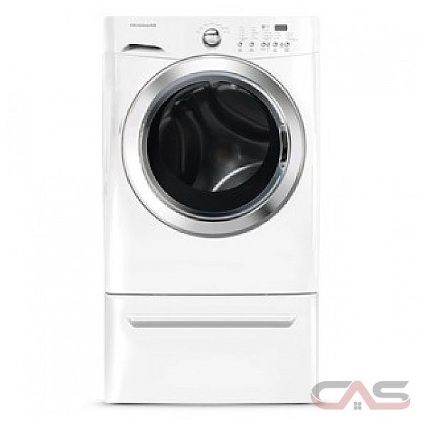 Fffw5100pw Frigidaire Washer Canada Best Price Reviews And Specs