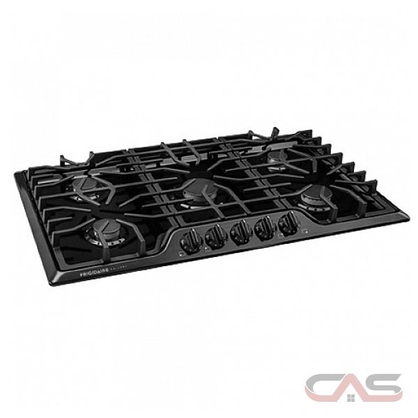 fggc3645qb frigidaire gallery cooktop canada - best price  reviews and specs