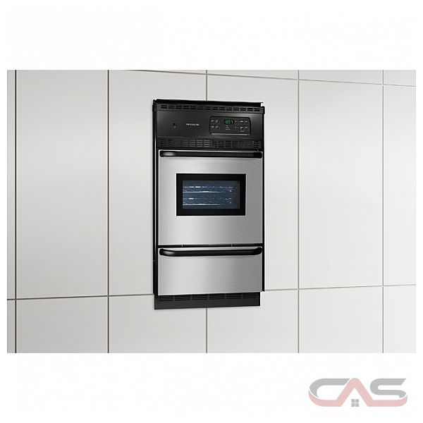 Fgb24s5dc Frigidaire Wall Oven Canada Best Price