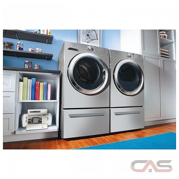 frigidaire cfpwd15a pi destal frigidaire en option meilleur prix et valuations montr al. Black Bedroom Furniture Sets. Home Design Ideas