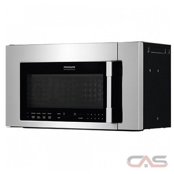 Cpbm3077rf Frigidaire Professional Microwave Canada Best