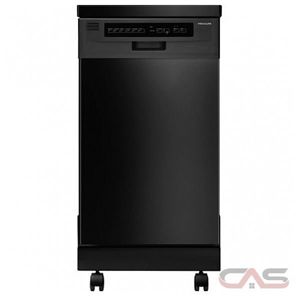 Ffpd1821mb Frigidaire Dishwasher Canada Best Price Reviews And Specs