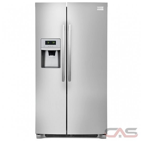 Fphs2699pf Frigidaire Refrigerator Canada Best Price