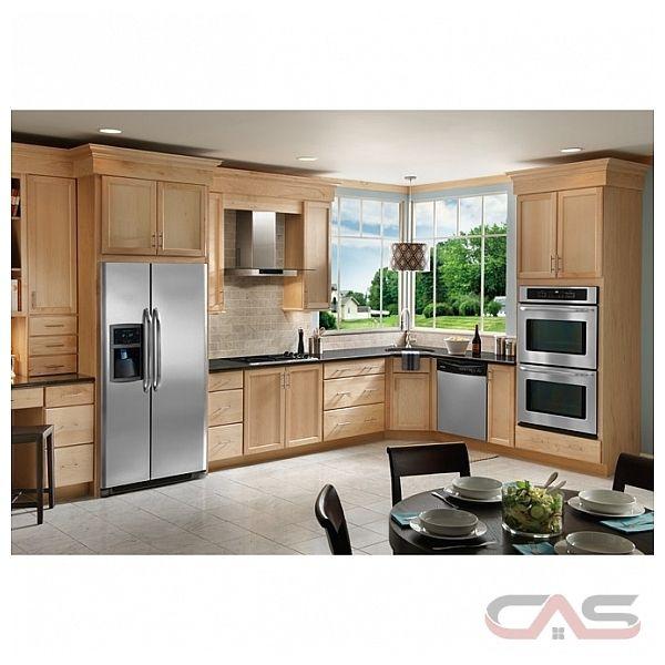 Ffsc2323ls Frigidaire Refrigerator Canada Best Price