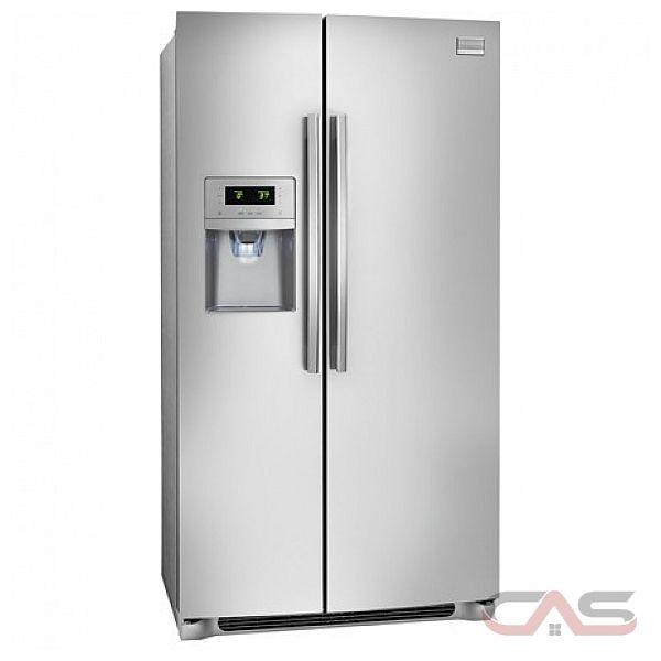 Fphc2399pf Frigidaire Refrigerator Canada Best Price