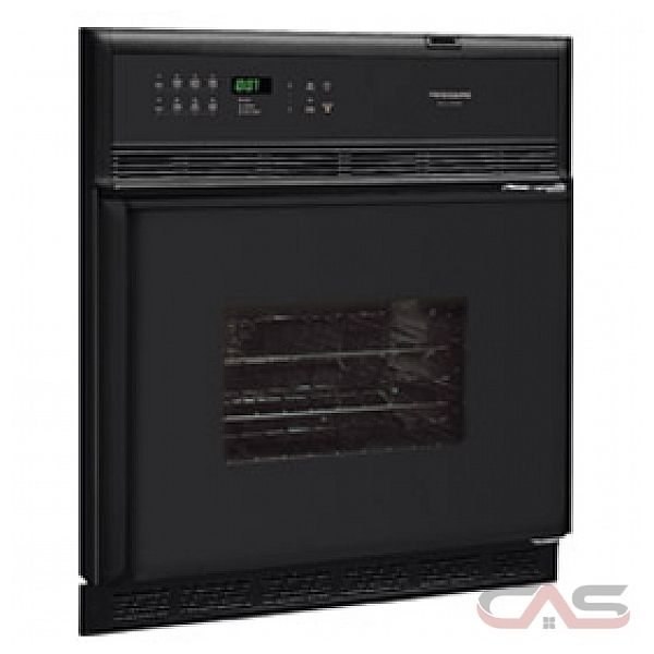 Cgeb27z7hb Frigidaire Wall Oven Canada Best Price
