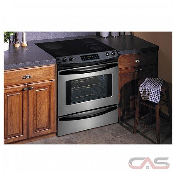 Cfes365ec Frigidaire Range Canada Best Price Reviews