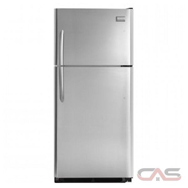 Fght1846pf Frigidaire Refrigerator Canada Best Price