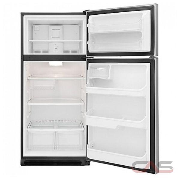 frigidaire ffht2131qs r frig rateur cong lateur sup rieur frigo 30 po en option commande. Black Bedroom Furniture Sets. Home Design Ideas