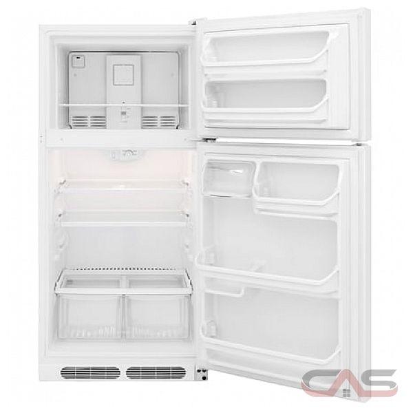 Fftr1521tw Frigidaire Refrigerator Canada Best Price