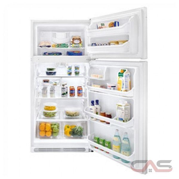 Frigidaire Fftr1817lw Refrigerator Canada Best Price