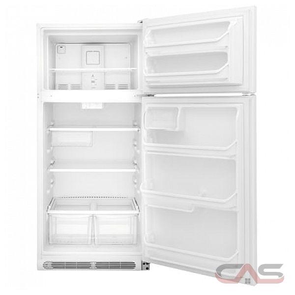 Fftr1821tw Frigidaire Refrigerator Canada Best Price