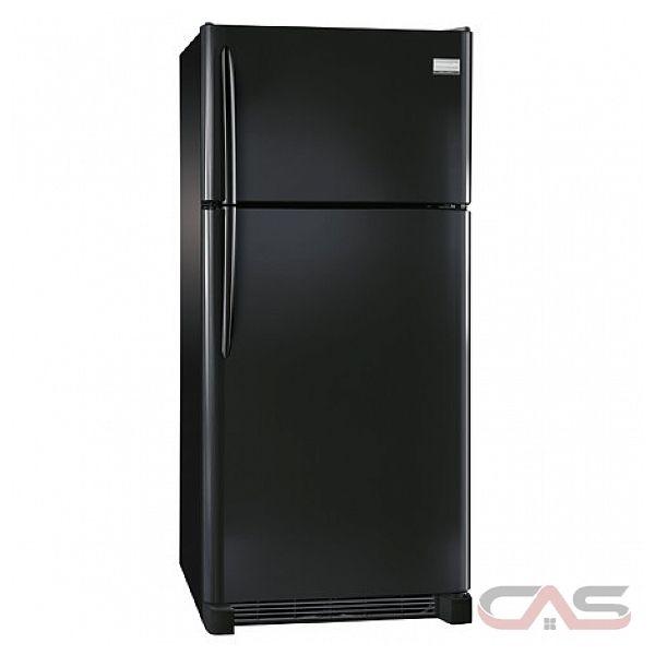frigidaire fghi1864qe r frig rateur cong lateur sup rieur de 18 3 pi meilleur prix et. Black Bedroom Furniture Sets. Home Design Ideas