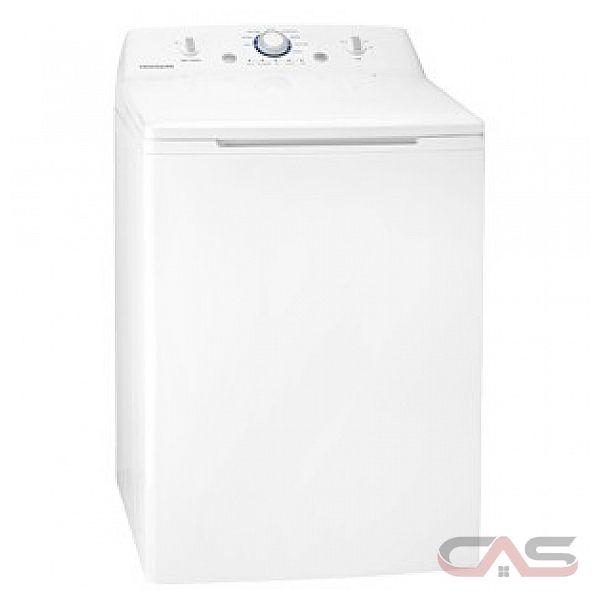 Fftw1001pw Frigidaire Washer Canada Best Price Reviews