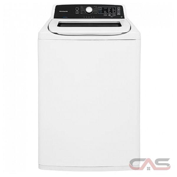 Fftw4120sw Frigidaire Laundry Canada Best Price Reviews