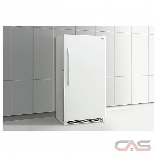 Frigidaire Fffh17f2qw Canadian Appliance