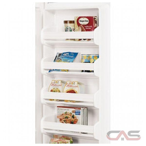 frigidaire upright freezer manual defrost
