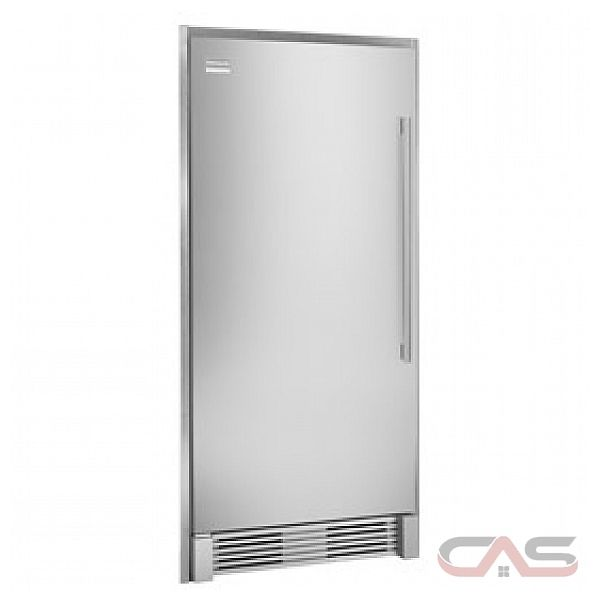 Frigidaire Fpuh19d7lf Freezer Canada Best Price Reviews