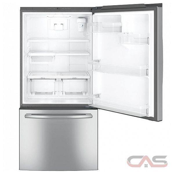 Gde25eskss Ge Refrigerator Canada Best Price Reviews