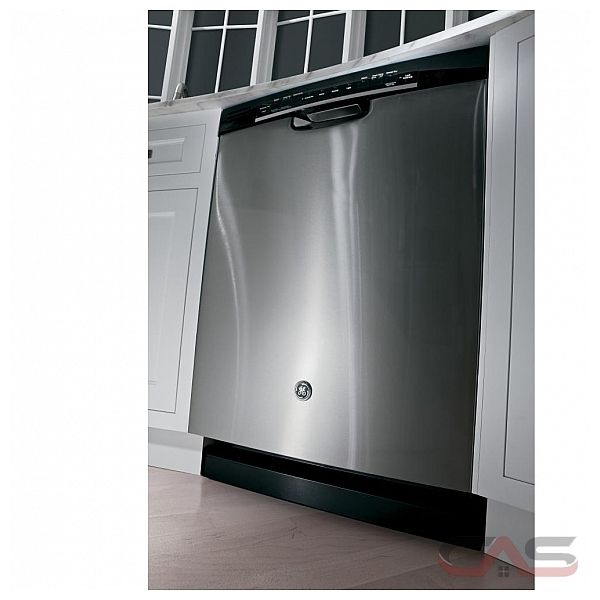 Gdf540hsdss Ge Dishwasher Canada Best Price Reviews And