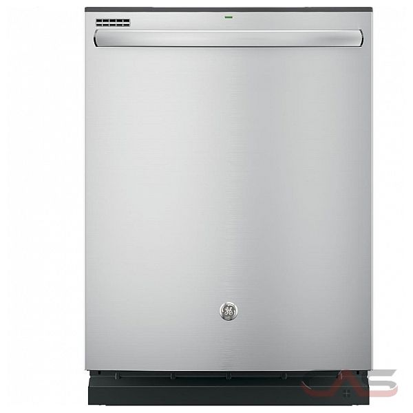 Consumer Guide Appliances: GE GDT635HSJSS Dishwasher Canada