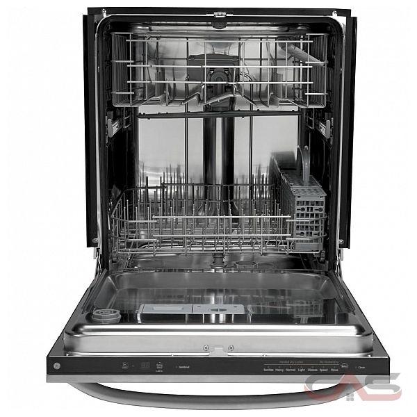 GLDT696TSS GE Dishwasher Canada - Best Price, Reviews and Specs - Toronto, Ottawa, Montréal, Calgary
