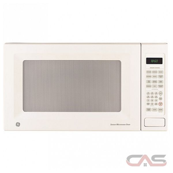Countertop Microwave Reviews Canada : GE JE1860CH 1.8 cu. ft. Countertop Microwave Oven W/1100 Cooking Watts ...