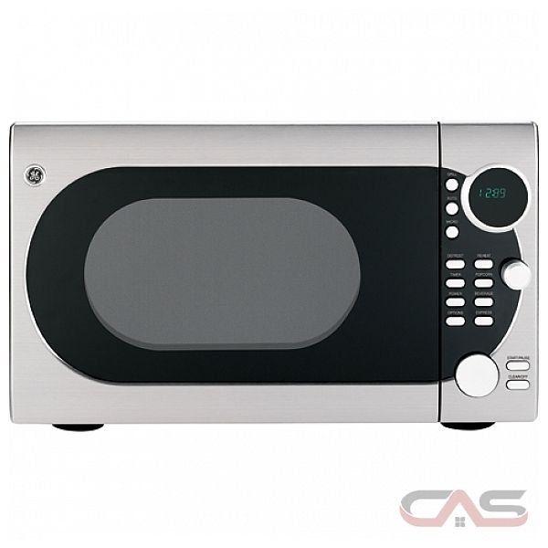 Countertop Microwave Grill : Countertop Microwave Oven, Convenience Cooking Controls, Double Grill ...