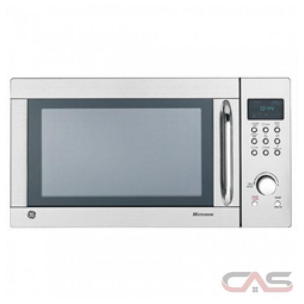 Best Countertop Large Microwave : GE JES1344SKC Countertop Microwave, - Best Price & Reviews - Canada