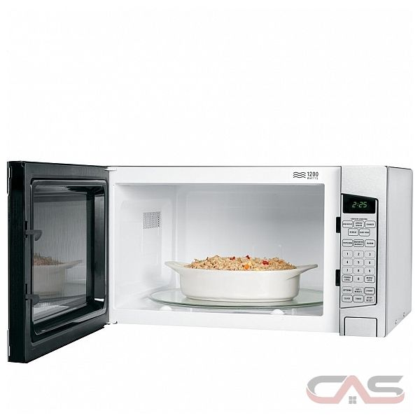 JES2251SJ Countertop Microwave,Inverter Technology, Sensor Cooking ...
