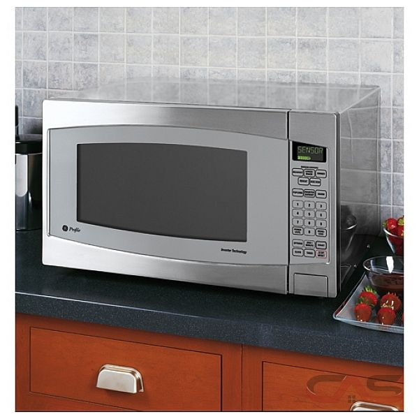 Countertop Microwave,Inverter Technology, Sensor Cooking, Warming Oven ...